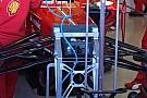 Il buco della Ferrari F138 ha funzione aerodinamica
