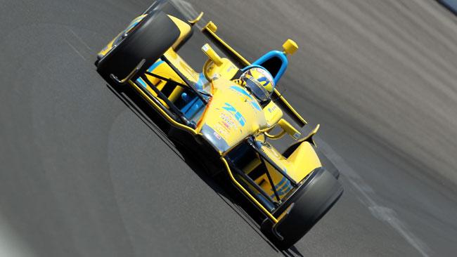 La Conquest rinuncia alla Indycar per il 2013
