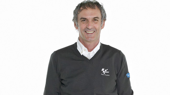 Franco Uncini nominato FIM Grand Prix Safety Officer