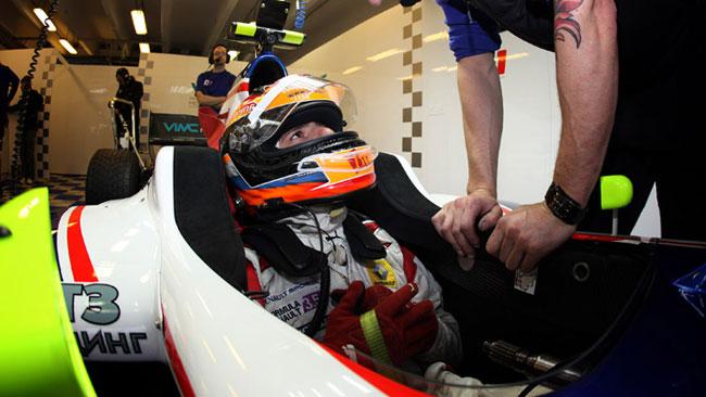 Daniil Move si accasa alla Comtec per il 2013