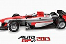 La nuova Auto GP scende in pista a Vallelunga