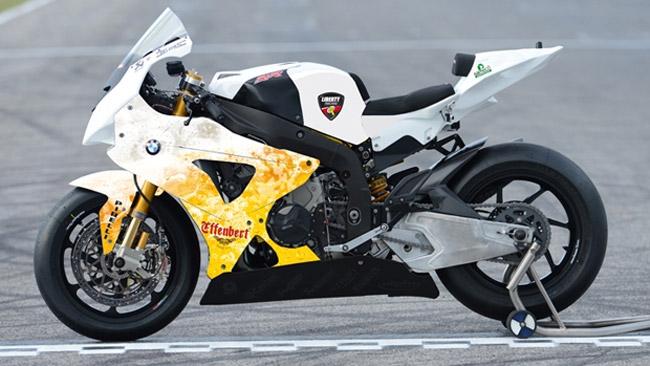 Il Liberty Racing vicino al ritorno in SBK con BMW