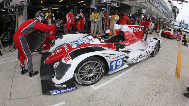 La Sebastien Loeb Racing rinuncia a Le Mans?