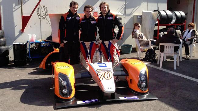 Celadrin MRS Corse subito sul podio nel VdeV