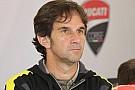 Brivio aiuterà la Suzuki a pianificare i test del 2013