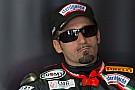 Pronta un'offerta della Ducati per Max Biaggi!