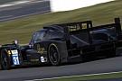 James Rossiter rientra sulla Lotus LMP2