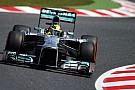 Prima fila tutta Mercedes: Rosberg in pole position!