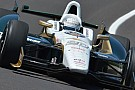 Indy 500: pole a sorpresa per Ed Carpenter!