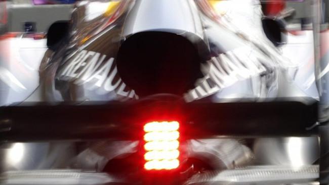 La Renault presenterà il V6 Turbo il 21 giugno