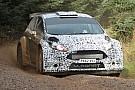 La Fiesta R5 debutterà nel Mondiale in Finlandia
