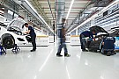 Un giorno ad Alzenau nel cuore di Hyundai Motorsport