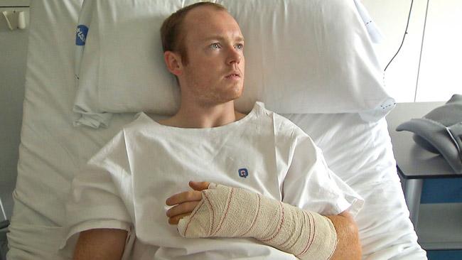 Bradley Smith finalmente operato al mignolo sinistro