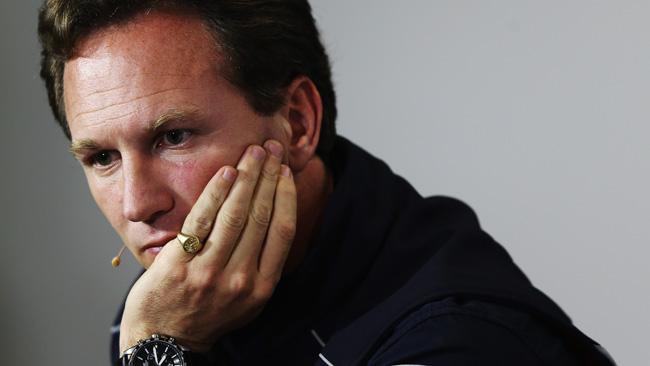 Horner chiede un chiarimento alla FIA sui test