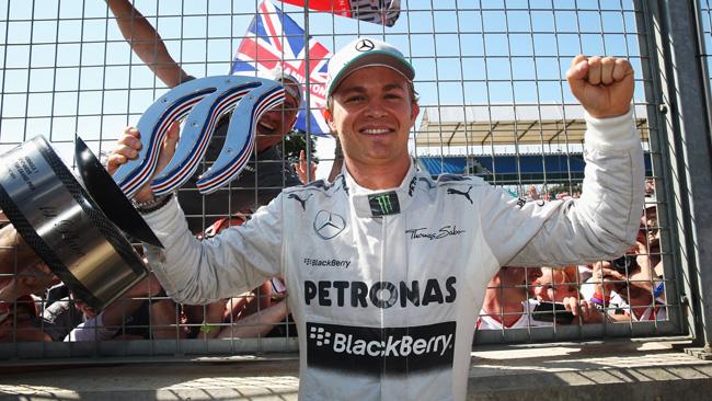Rosberg rischia: non ha rispettato le bandiere gialle?