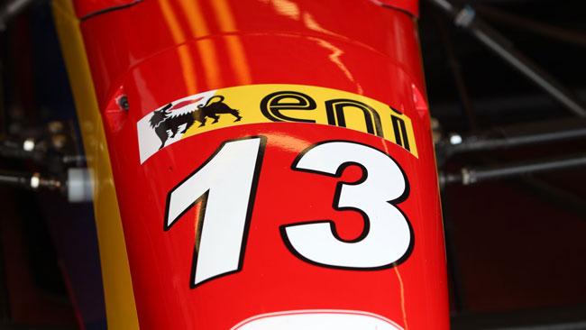Eni nuovo sponsor tecnico dell'Auto GP