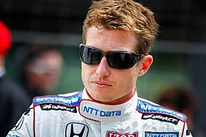 IndyCar Ultime notizie Ryan Briscoe operato con successo al polso
