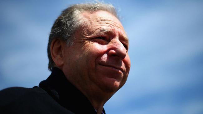 Un nuovo avversario per Todt per la presidenza FIA