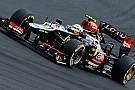 FIA: è accidentale la rottura dello splitter Lotus