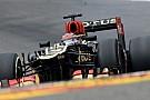 Boullier resta convinto che Kimi rimarrà alla Lotus