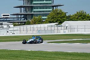 IndyCar Ultime notizie Rahal e Briscoe si divertono sullo stradale di Indy