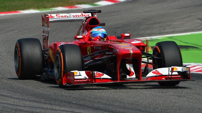 Fernando Alonso fiducioso in vista di Singapore