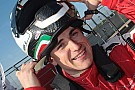Davide Rigon a caccia del titolo al Nurburgring