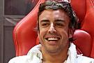 Alonso allontana le voci sul ritorno in McLaren