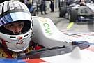 Primo test con la Lotus per Fontana al Paul Ricard