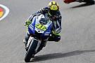 Aragon, Warm-Up: Valentino Rossi ora ci crede!