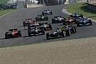 Volata a quattro per il titolo Auto GP a Brno