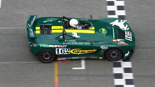 Lotus Cup Italia: penultimo atto del 2013 ad Imola