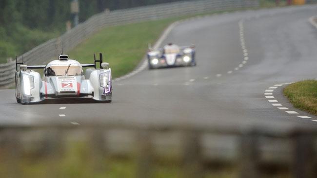 Le Mans: ACO al lavoro per migliorare le vie di fuga