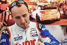 Kubica prudente in vista del debutto sulla DS3 WRC