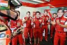 Il divertente saluto della Ducati a Nicky Hayden