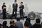 Anche Takuma Sato diventa tester della Formula E