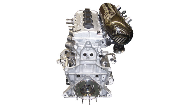 Sarà AER il nuovo motore per la Indy Lights 2015