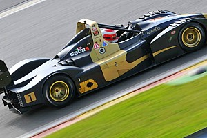 Asian Le Mans Ultime notizie L'ACO ammette la Wolf GB08S nell'Asian Le Mans