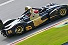 L'ACO ammette la Wolf GB08S nell'Asian Le Mans