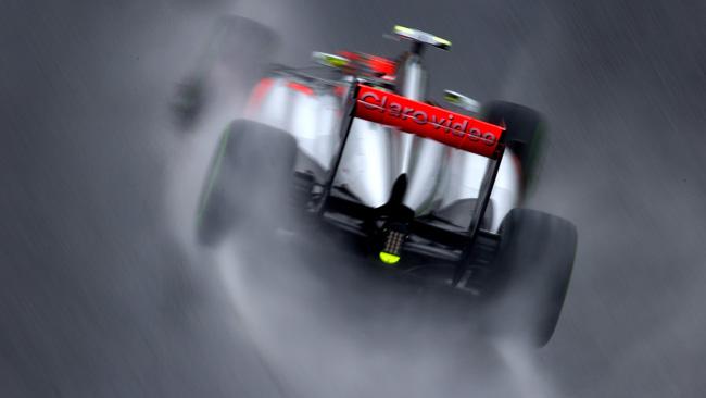 McLaren: un anno di transizione per tornare al top