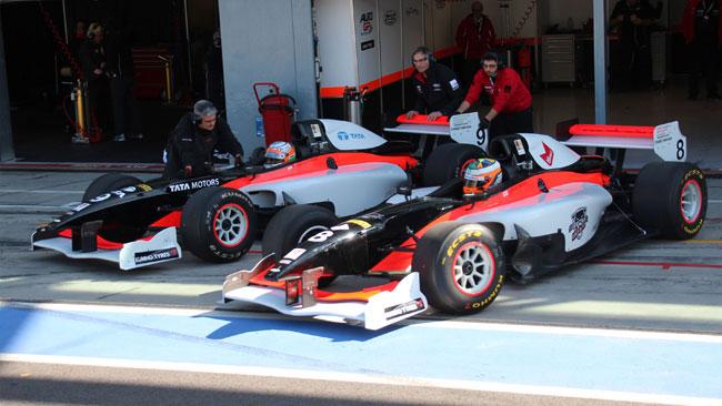 La Zele Racing prosegue in Auto Gp nel 2014