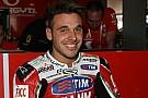 Il Team Althea torna con Ducati ed ingaggia Canepa