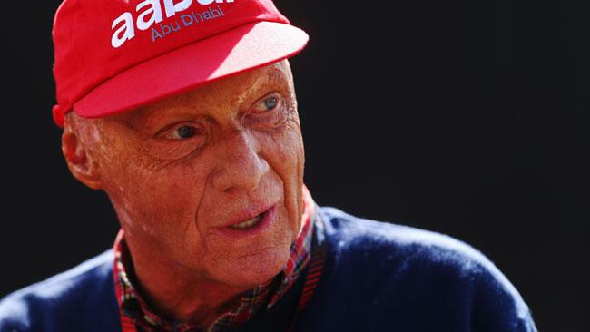 Lauda appoggia la proposta del punteggio doppio