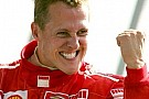 I Ferrari Club a Grenoble per il compleanno di Schumi