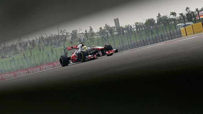 Presentazione digitale il 24 gennaio per la McLaren