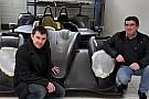 Una LMP2 per la Pegasus, che sogna Le Mans