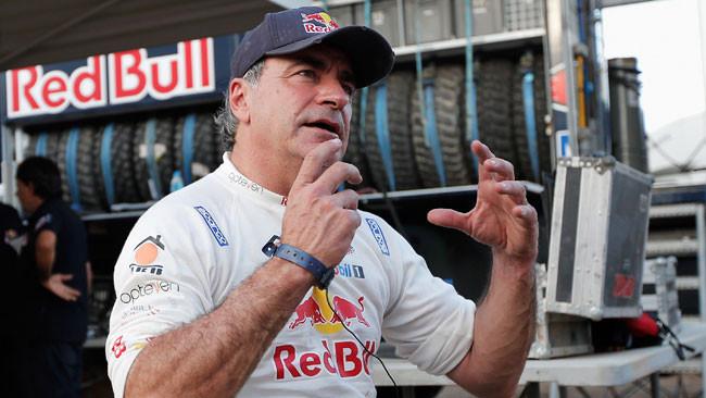 Dakar 2014: colpo di scena, Carlos Sainz si ritira!