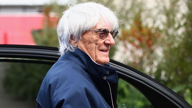 Ecclestone si dimette dal Consiglio della Formula 1