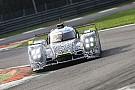 La Porsche definisce i suoi equipaggi LMP1
