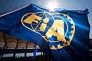 Il Consiglio Mondiale FIA approva le regole 2014